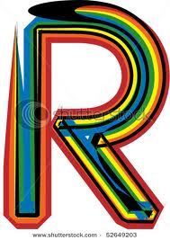 R is for Reniee
