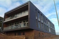 Blur Group moves in to new Exeter Science Park headquarters