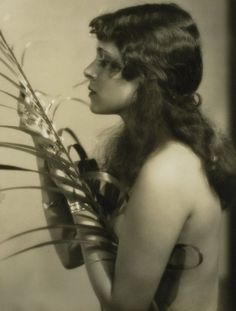 Dorothy Janis, silent film star