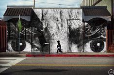 The Wrinkles of the City  Los Angeles, Jim Budman, Venice, USA, 2011