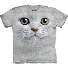Camiseta The Mountain Ojos Verdes