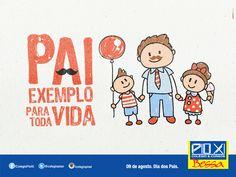 Dia dos Pais 2015 - Pio XI Bessa