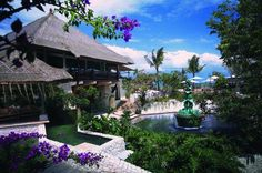 Padma Resort Bali at Legian - I Love it