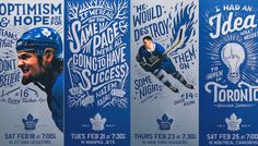 Toronto Maple Leafs fans might not only want to hang on to their 2016-17 season tickets — they should frame them.