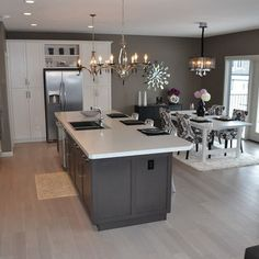 1000 Images About Kitchendining Room On Pinterest
