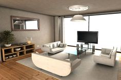 light living room (idea2)