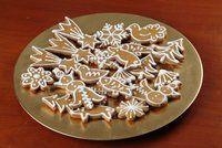 Vánoce už jsou za dveřmi: Připravte medové perníčky včas! Menu, Breakfast, Food, Menu Board Design, Morning Coffee, Essen, Meals, Yemek, Eten