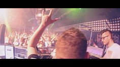 Fat Bass Exclusive Night  w Magnes Wtórek (Aftermovie)