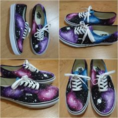 """Thanks for the kind words! ★★★★★ """"The shoes are amazing! They fit perfectly and the art work is really well done. """" Kat http://etsy.me/2hPnvyS"""