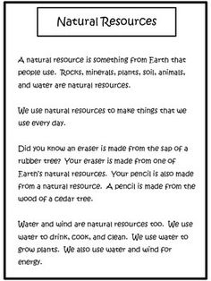 Renewable Resources  Renewable Resources Worksheet 3rd Grade likewise Natural Resources   Ohio 4th Grade Social Stus Ideas likewise Natural Resources Lesson Plans 3rd Grade Natural Resources as well louisiana natural resources worksheets as well 3 Types of Resources Worksheets   Free Printables   Education in addition  additionally natural resources worksheets pdf – janjarczyk likewise  together with  besides Nature Observation The Scientist Free Worksheets For 3rd Grade besides 3 Types of Resources Worksheets   Free Printables   Education further Natural Resources Lesson Plans 3rd Grade Table Of Contents Natural in addition Fueling Your Lesson Plan Unit 5 Worksheets For 3rd Grade together with munity Signs Worksheets Natural Resources Worksheets Image in addition  also . on natural resources 3rd grade worksheets