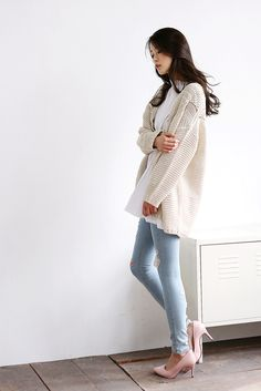 Korean Fashion Everyday outfit #casual #look #kfashion #outfit