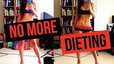Why I will NEVER DIET Again - https://www.best-self.xyz/why-i-will-never-diet-again/