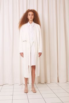 MM6 Maison Margiela Spring 2018 Ready-to-Wear Undefined Photos - Vogue