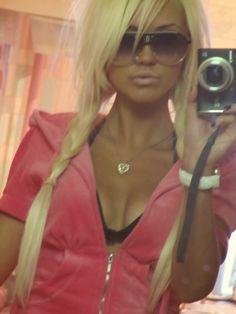 Cute braids follow me @ ★☆Danielle ✶ Beasy☆★