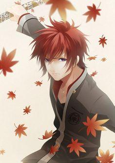 Hiiro no Kakera ♥