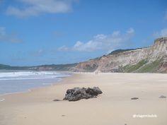 Praia de Cacimbinha / Praia de Pipa - Brazil