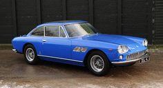 Ferrari 330 GT de John Lennon