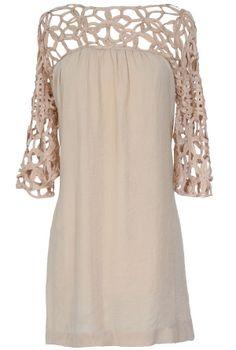Macramé Maven Dress