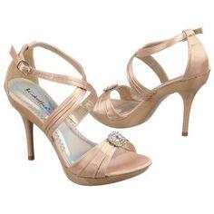 Coloriffics Miley Shoes (Nude) - Women's Shoes - 6.5 M