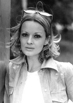 Jana Brejchová 1979 Famous Faces, Famous People, Actresses, Actors, Celebrities, Artist, Hair, Movies, Beauty