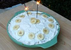 banana cream pie - collected from @klikhere on Twitter.