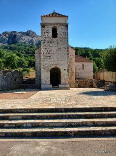 Jurandvor - Crkva sv. Lucije, kolijevka hrvatske pismenosti