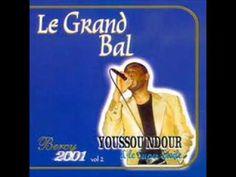 Youssou Ndour-Baykat - YouTube