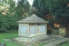 Monument to Margaretta Shute, in Churchyard to North of St Michael's Church, Monkton Combe Michael Church, St Michael, Images Of England, View Image, Monuments, Gazebo, Buildings, Outdoor Structures, San Miguel