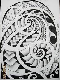 Resultado de imagem para maori ombro