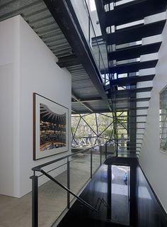 Gallery House – Ogrydziak Prillinger Architects