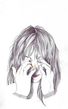 Hoy lloro un amor no correspondido. Hoy lloro la perdida de alguien que nunca tuve. Siento el vacio que deja tu amor. De que valen todos mis intentos, mientras yo estoy aquí escribiendo mil cartas para ti, tú extrañas y le escribes a alguien más... Lo aposte todo, pero me toco perder...