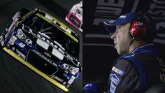 Johnson and Knaus have heated exchange