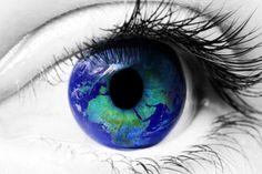 Картинки по запросу глаз с планетой