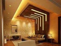 Modern Bedroom by yasseresam on deviantART