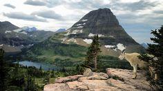 Floral Park Traverse, Glacier National Park, Montana (20 miles):50 Best Hikes - MensJournal.com