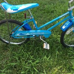 #Vintage #Columbia #BlueAngel #Bicycle #ForSale #SportingGoods - #Topeka, KS at #Geebo Bicycles For Sale, Blue Angels, Columbia Blue, Vintage, Vintage Comics