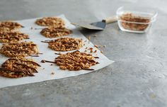 Get this delicious Gluten Free SKOR Lace Cookies Recipe and share with family and friends from HERSHEY'S Kitchens.ca!
