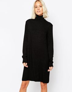 Weekday jumper dress