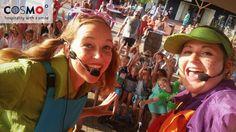 Selfie! #bringasmile  http://cosmo-entertainment.nl/