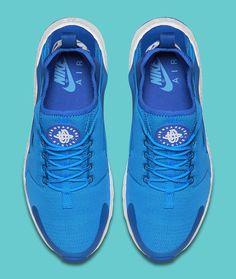 "Nike Redesigns the Air Huarache as the ""Ultra"" for Women - EU Kicks: Sneaker Magazine"