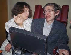 The extraordinary life in pictures of Stephen Hawking Professor Stephen Hawking, Stephen Hawking Quotes, Marry Jane, Medical Miracles, Neurone, Piers Morgan, Self Pity, About Climate Change, Physicist