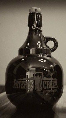 Groomsmen gift idea. give locally brewed beer
