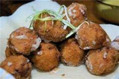 Cocina a lo Boricua: Bolitas de Mero