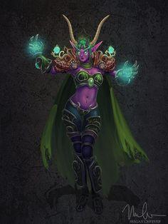 Ysera - World of Warcraft