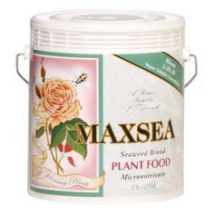 Maxsea Bloom Plant Food 3-20-20 - 6 lb - 4/Cs-  *** Quickly view this special product, click the image : Gardening Tools