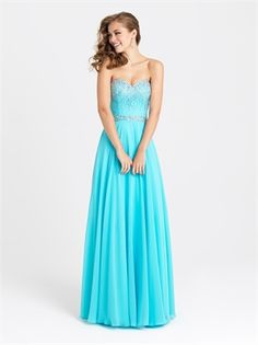 Shop for Madison James designer prom dresses and formal gowns at PromGirl. Elegant long pageant dresses and designer strapless formal ball gowns. Prom Dresses 2016, Evening Dresses For Weddings, Long Prom Gowns, Designer Wedding Dresses, Strapless Dress Formal, Prom Long, Dress Prom, Dress Long, Party Dresses
