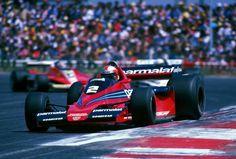Brabham-Alfa Romeo BT46 Gp Formula, V8 Supercars, Nascar Sprint Cup, Karting, John Watson, Car And Driver, F 1, Vintage Racing, Drag Racing
