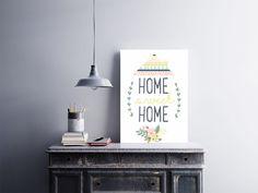 """Placa decorativa """"Home Sweet Home""""<br />Temos quadros com moldura e vidro protetor e placas decorativas em MDF.<br />Visite nossa loja e conheça nossos diversos modelos.<br />Loja virtual: www.arteemposter.com.br<br />Facebook: fb.com/arteemposter<br />Instagram: instagram.com/rogergon1975<br />#placa #adesivo #poster #quadro #vidro #parede #moldura"""