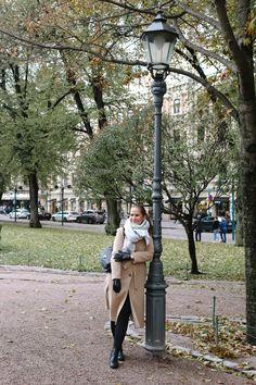 Helsinki, Beautiful