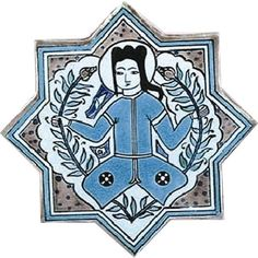 Turkish Tiles, Ancient Art, Ceramic Art, Ceramics, Architecture, Stone, Chairs, Image, Fictional Characters